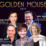 golden mouse festival peking, digital treds chins-europe